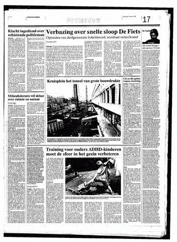 Rotterdamsch Nieuwsblad / Schiedamsche Courant / Rotterdams Dagblad / Waterweg / Algemeen Dagblad 1998-02-07