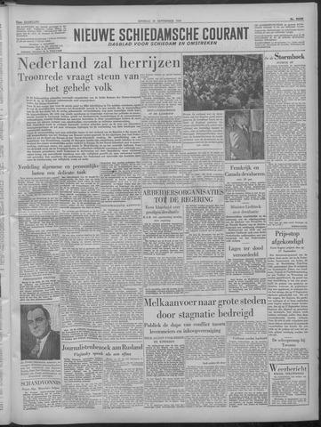 Nieuwe Schiedamsche Courant 1949-09-20