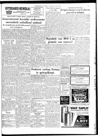 Rotterdamsch Nieuwsblad / Schiedamsche Courant / Rotterdams Dagblad / Waterweg / Algemeen Dagblad 1964-03-06