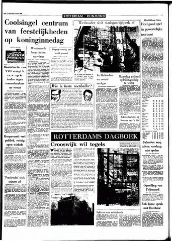 Rotterdamsch Parool / De Schiedammer 1968-04-20