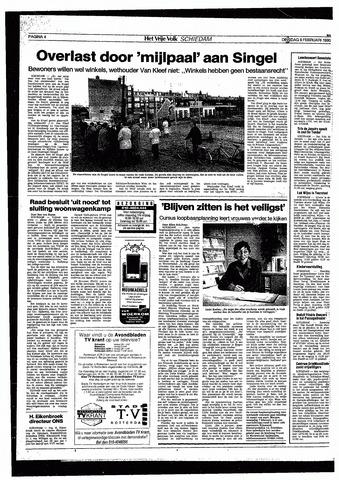 Het Vrije volk 1990-02-06