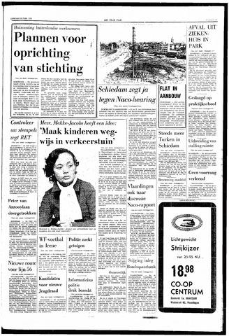 Het Vrije volk 1971-06-08