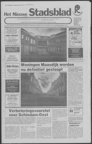 Het Nieuwe Stadsblad 1979-09-14