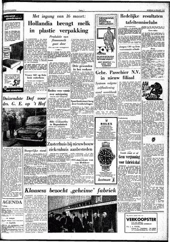 Trouw / De Rotterdammer 1967-03-14