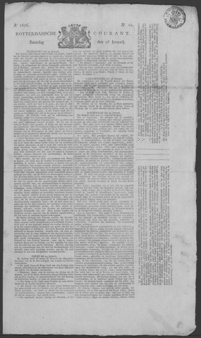 Rotterdamse Courant 1826-01-28