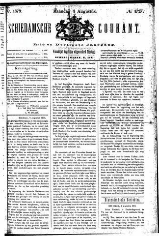 Schiedamsche Courant 1879-08-04
