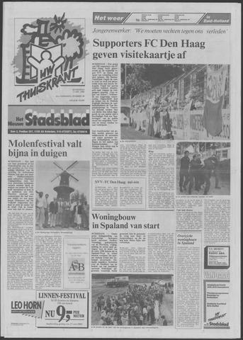 Het Nieuwe Stadsblad 1989-05-17