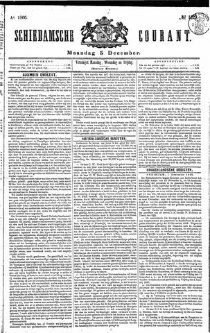 Schiedamsche Courant 1866-12-03