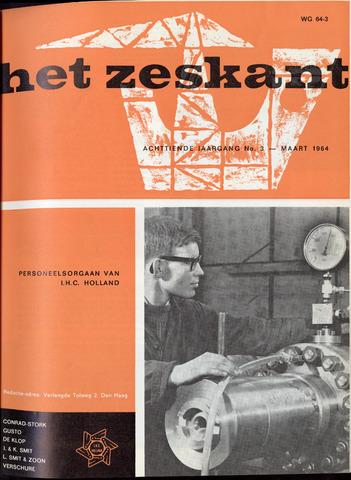 Het Zeskant 1964-03-01