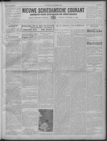 Nieuwe Schiedamsche Courant 1932-10-31