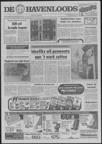 De Havenloods 1983-04-21