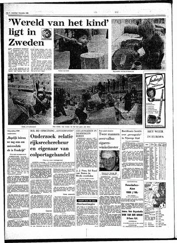 Rotterdamsch Parool / De Schiedammer 1968-12-02