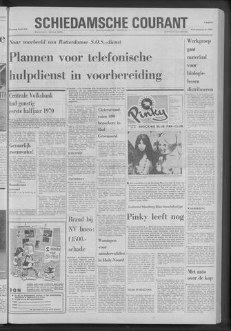 Rotterdamsch Nieuwsblad / Schiedamsche Courant / Rotterdams Dagblad / Waterweg / Algemeen Dagblad 1970-07-08