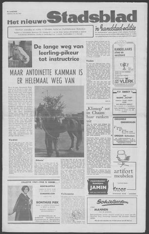 Het Nieuwe Stadsblad 1967-07-28