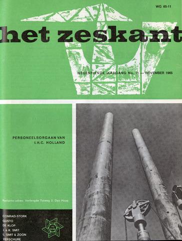 Het Zeskant 1965-11-01