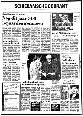 Rotterdamsch Nieuwsblad / Schiedamsche Courant / Rotterdams Dagblad / Waterweg / Algemeen Dagblad 1979-03-28