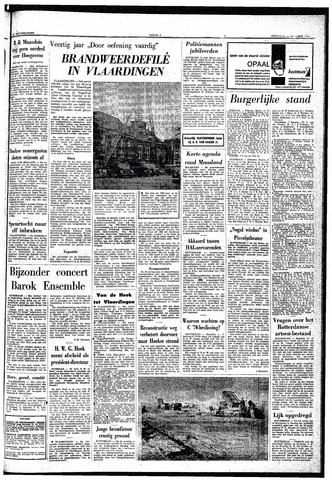 Trouw / De Rotterdammer 1970-09-30