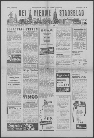 Het Nieuwe Stadsblad 1959-03-06