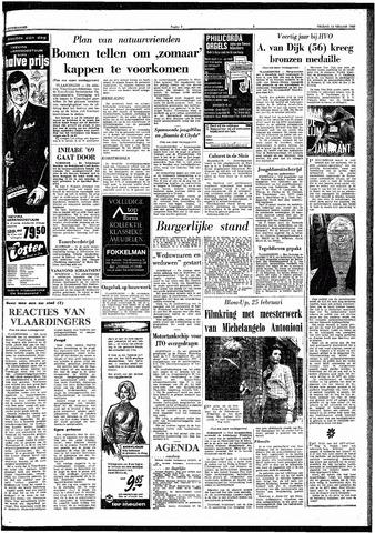 Trouw / De Rotterdammer 1969-02-14