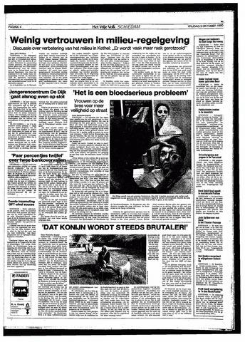 Het Vrije volk 1990-10-05