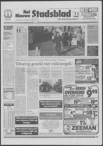 Het Nieuwe Stadsblad 1996-03-20