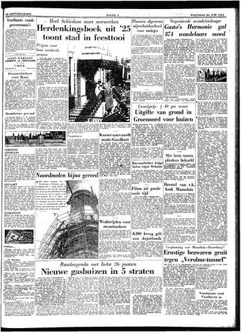 Trouw / De Rotterdammer 1962-06-20