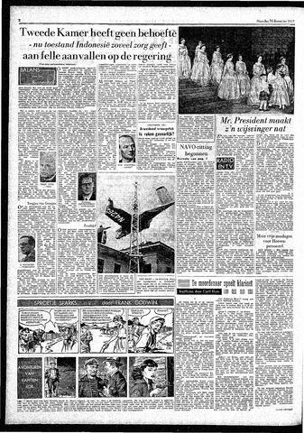 Rotterdamsch Parool / De Schiedammer 1957-12-16