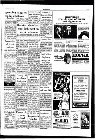 Het Vrije volk 1969-04-24