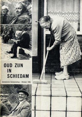 Schiedamse Gemeenschap (tijdschrift) 1965-10-01