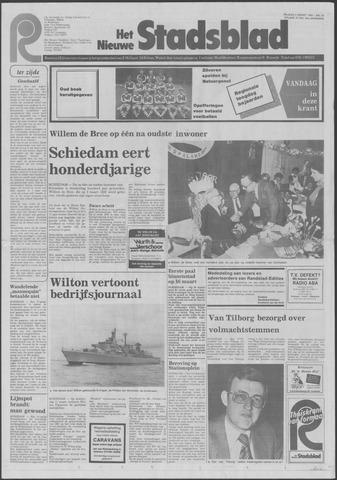 Het Nieuwe Stadsblad 1982-03-05