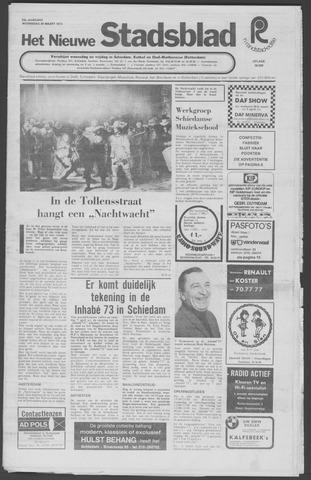 Het Nieuwe Stadsblad 1973-03-28