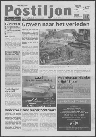 Postiljon 2001-05-31