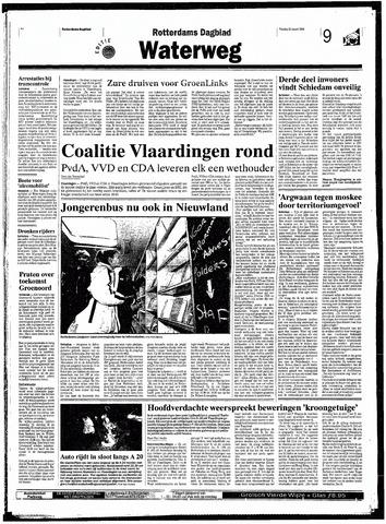 Rotterdamsch Nieuwsblad / Schiedamsche Courant / Rotterdams Dagblad / Waterweg / Algemeen Dagblad 1998-03-20