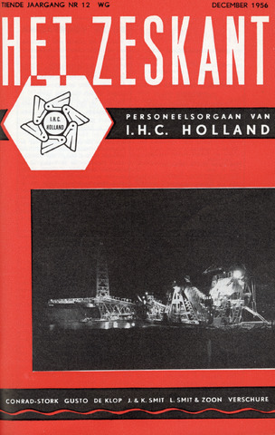 Het Zeskant 1956-12-01