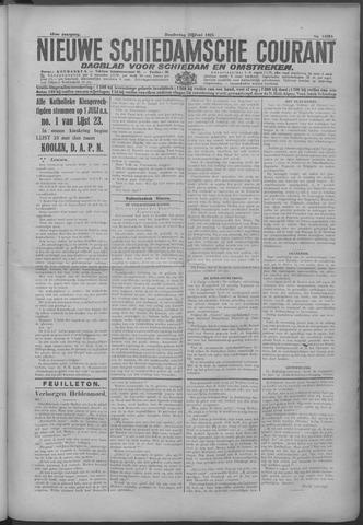 Nieuwe Schiedamsche Courant 1925-06-25