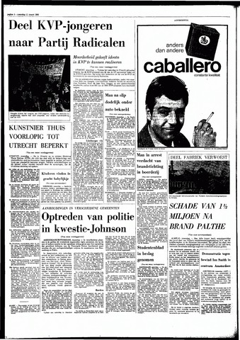 Rotterdamsch Parool / De Schiedammer 1968-03-11