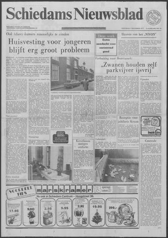 Schiedams Nieuwsblad 1977-12-07