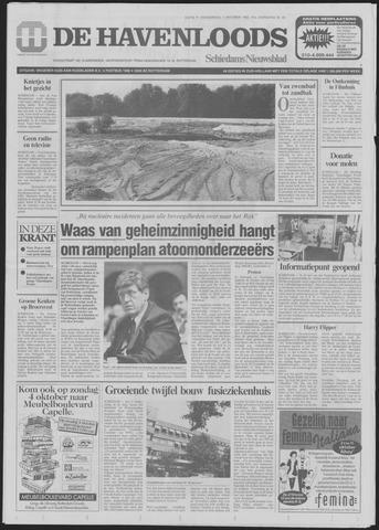 De Havenloods 1992-10-01