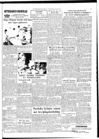 Rotterdamsch Nieuwsblad / Schiedamsche Courant / Rotterdams Dagblad / Waterweg / Algemeen Dagblad 1965-03-18