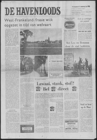 De Havenloods 1969-06-05