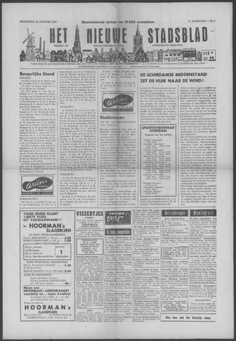 Het Nieuwe Stadsblad 1955-01-26