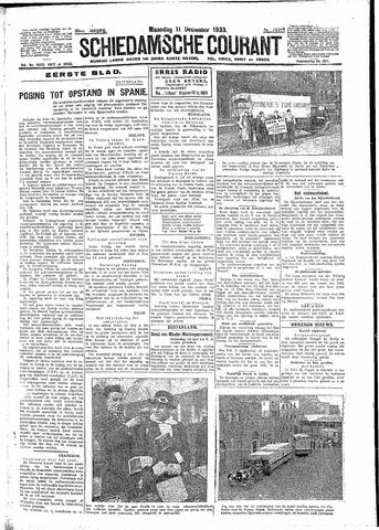 Schiedamsche Courant 1933-12-11