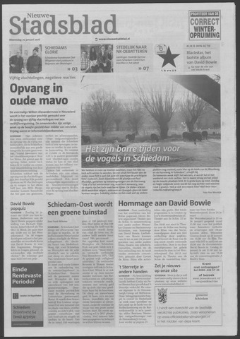 Het Nieuwe Stadsblad 2016-01-20