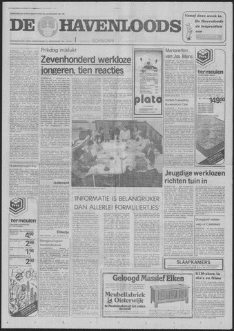 De Havenloods 1976-11-04