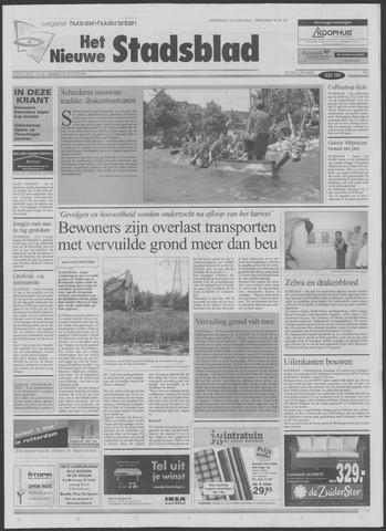 Het Nieuwe Stadsblad 2003-06-25