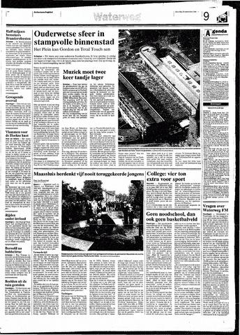 Rotterdamsch Nieuwsblad / Schiedamsche Courant / Rotterdams Dagblad / Waterweg / Algemeen Dagblad 1998-09-28