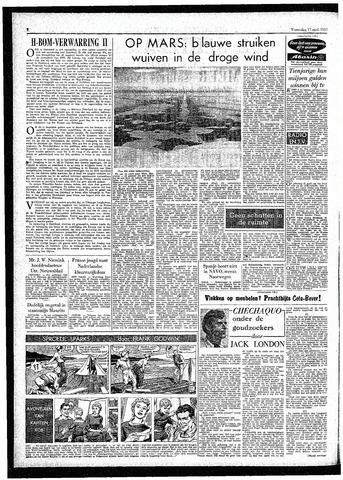 Rotterdamsch Parool / De Schiedammer 1957-04-17