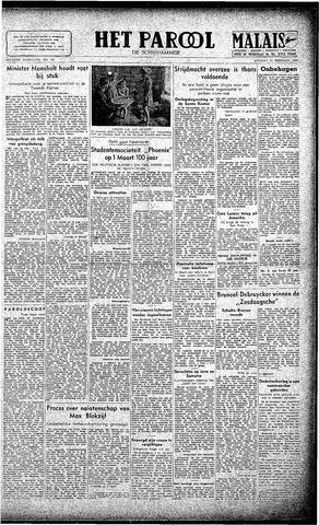Rotterdamsch Parool / De Schiedammer 1947-02-21