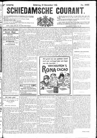 Schiedamsche Courant 1912-12-21