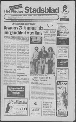 Het Nieuwe Stadsblad 1976-09-22